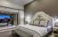 Casa Steuart 2nd Master Suite