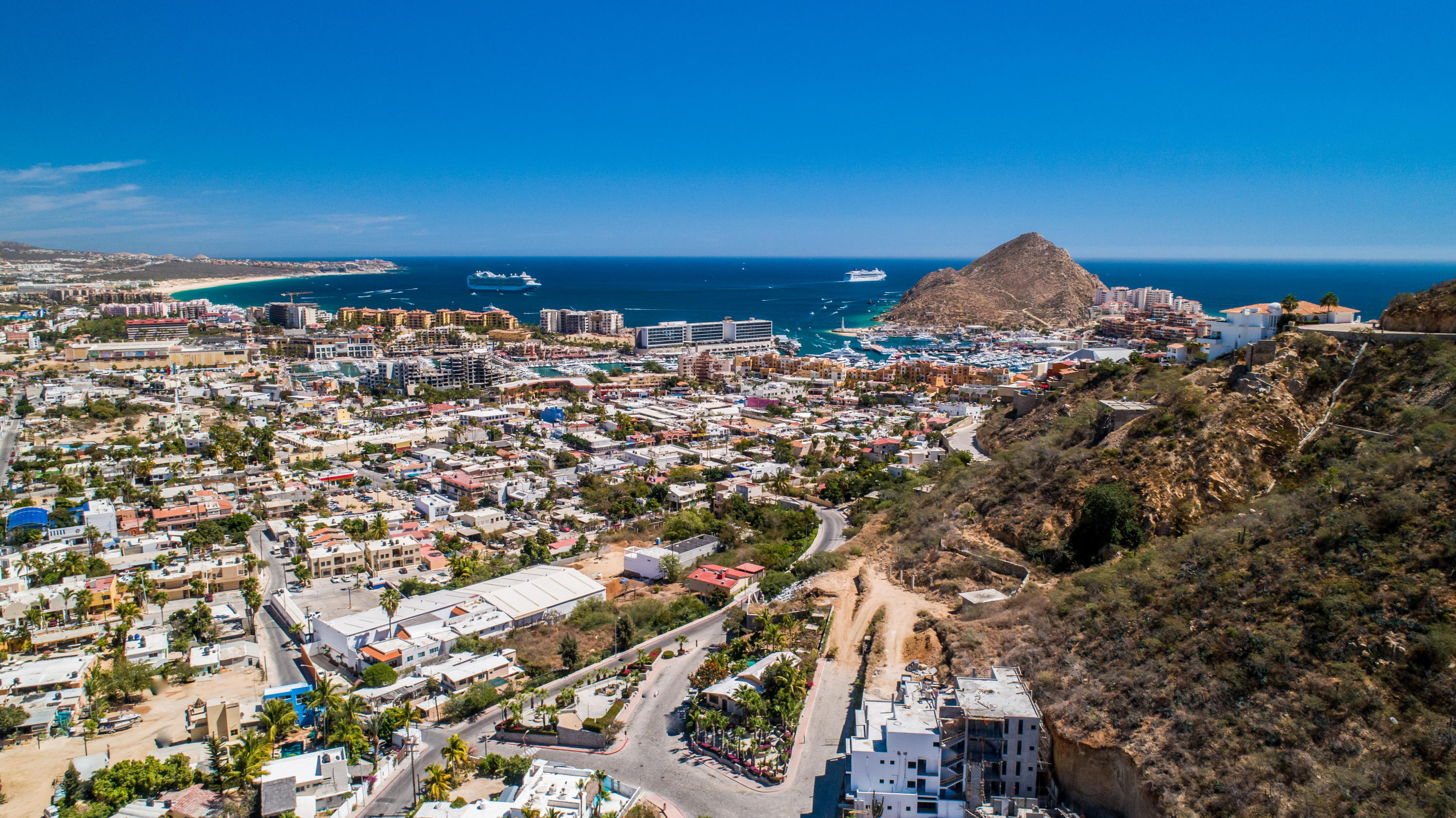 Cabo San Lucas, ,Land,For Sale,Lazaro Cardenas,19-597