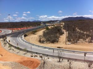 km2 libramiento aeropuerto, Commercial Prime Corner, San Jose del Cabo,