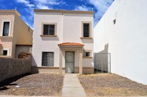 332 Villa Ballenas, Casa Villas del Encanto, La Paz,