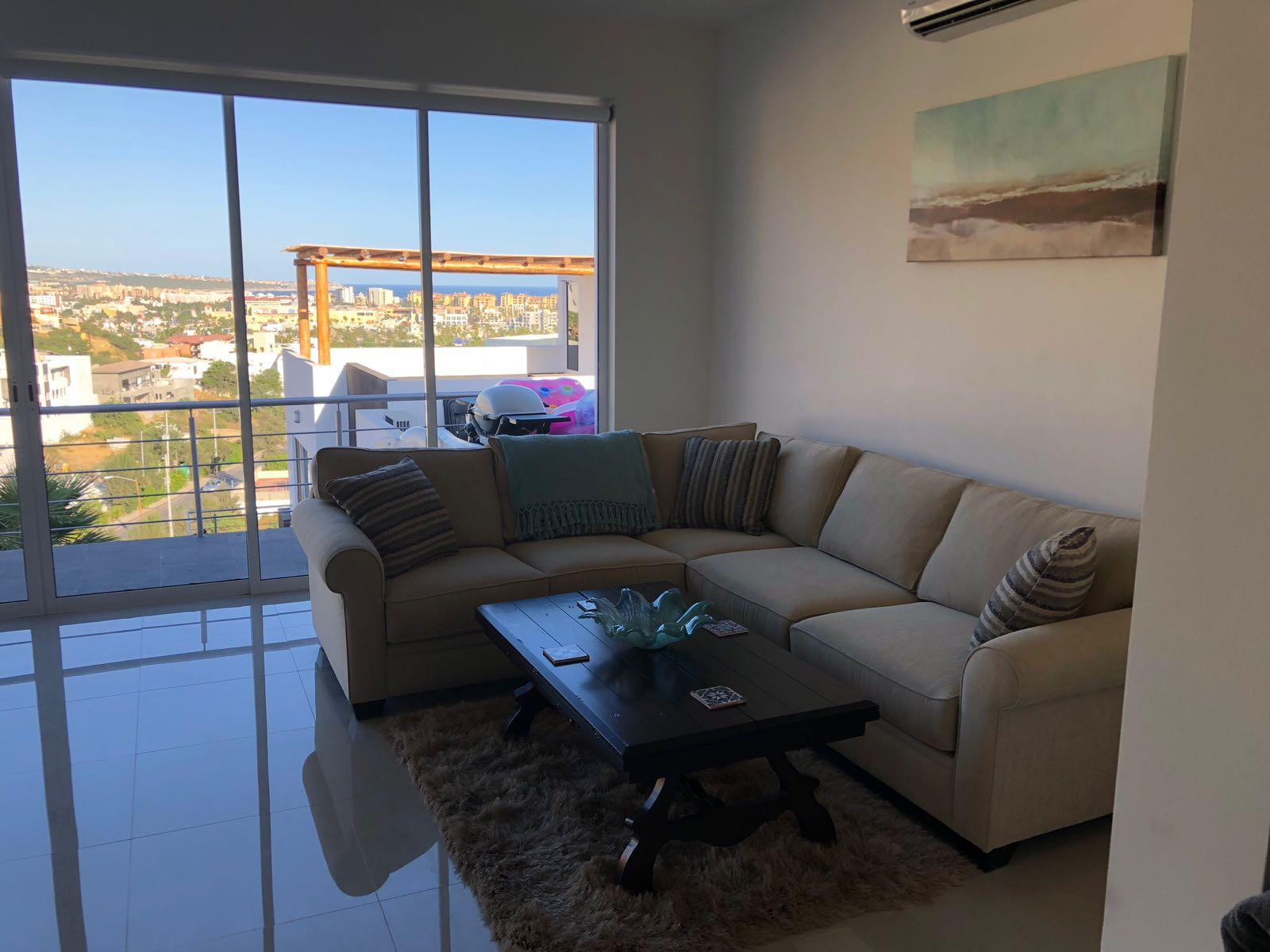 Cabo San Lucas, 2 Bedrooms Bedrooms, ,2 BathroomsBathrooms,Condo,For Sale,Delfines,19-652