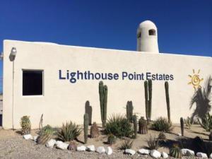 Ave Sierra Vista, Lighthouse Point Estates D13, East Cape,