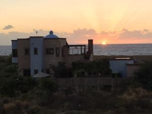 Hacienda Melaza, Pacific,
