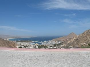 Cabo San Lucas, ,Land,For Sale,Pedregal, Camino del Club,19-688