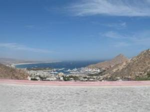 Lot 126/17 Pedregal, Camino del Club, Pedregal, Cabo San Lucas,