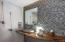 Casa Vision Powder Room