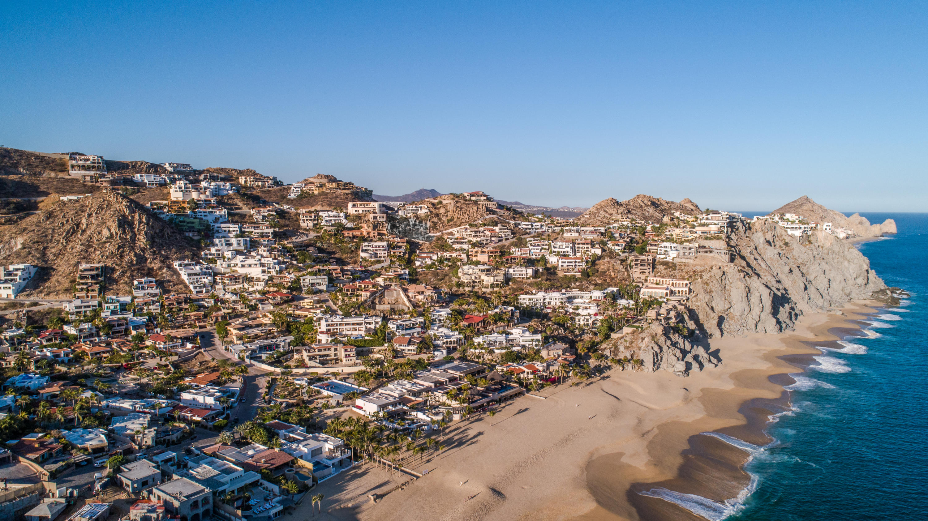 Cabo San Lucas, ,Land,For Sale,Calle del Patron,19-135