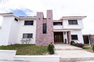Calle Erizo, Casa Erizo, La Paz,