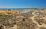 views toward Los Cerritos Beach
