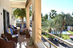 Calle Manuel Encinas, Ocean Oasis Penthouse, La Paz,