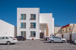 1.- Condominios La Paz # 7
