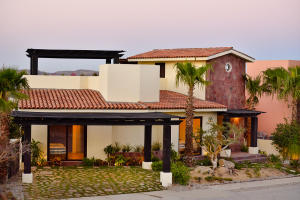 88 Paseo Vista Hermosa, Villa Pina (Model Home), San Jose del Cabo,
