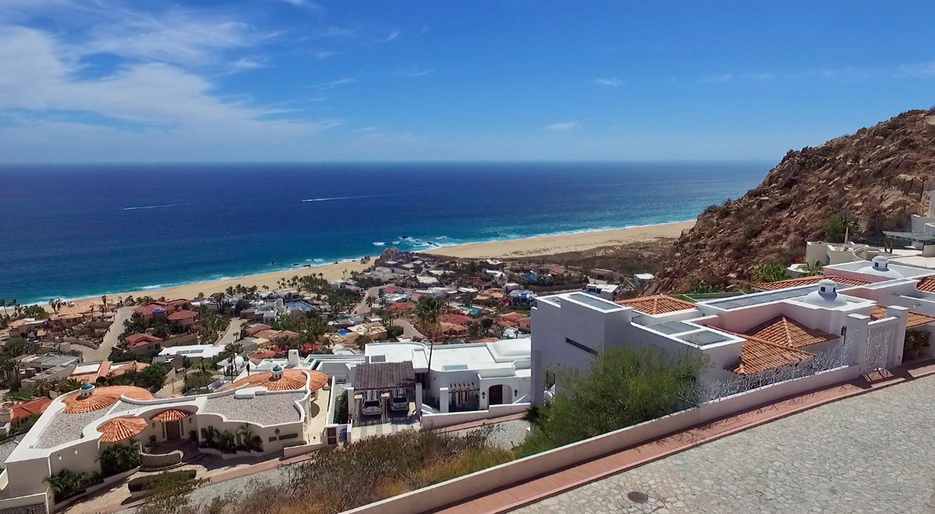 Cabo San Lucas, ,Land,For Sale,Pedregal de Cabo San Lucas,19-854
