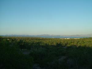 Bahía Azul, Loma Vista lote 14, La Paz,