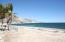 Costa del Pedregal, King beachfront home, East Cape,