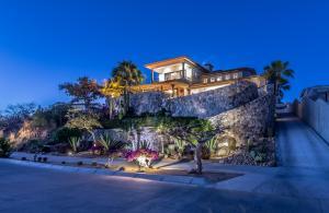 126 Mision San Diego, Villa Las Brisas del Mar, San Jose del Cabo,