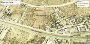 Awesome frontage property with access on Delegation Rd.