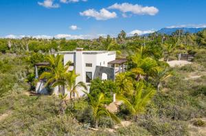 San Sebastian, Casa Hacienda Azul, Pacific,