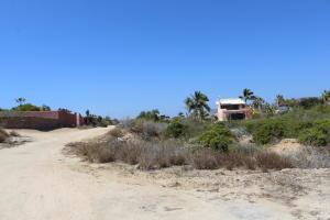 V-4 Carretera Todos Santos, Desarrollo Rancho Nuevo, Pacific,