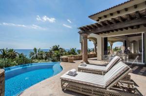 Villas del Mar, Casita 6, San Jose Corridor,