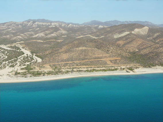 East Cape, ,Land,For Sale,Montemar Beachfront Perry L21,19-966