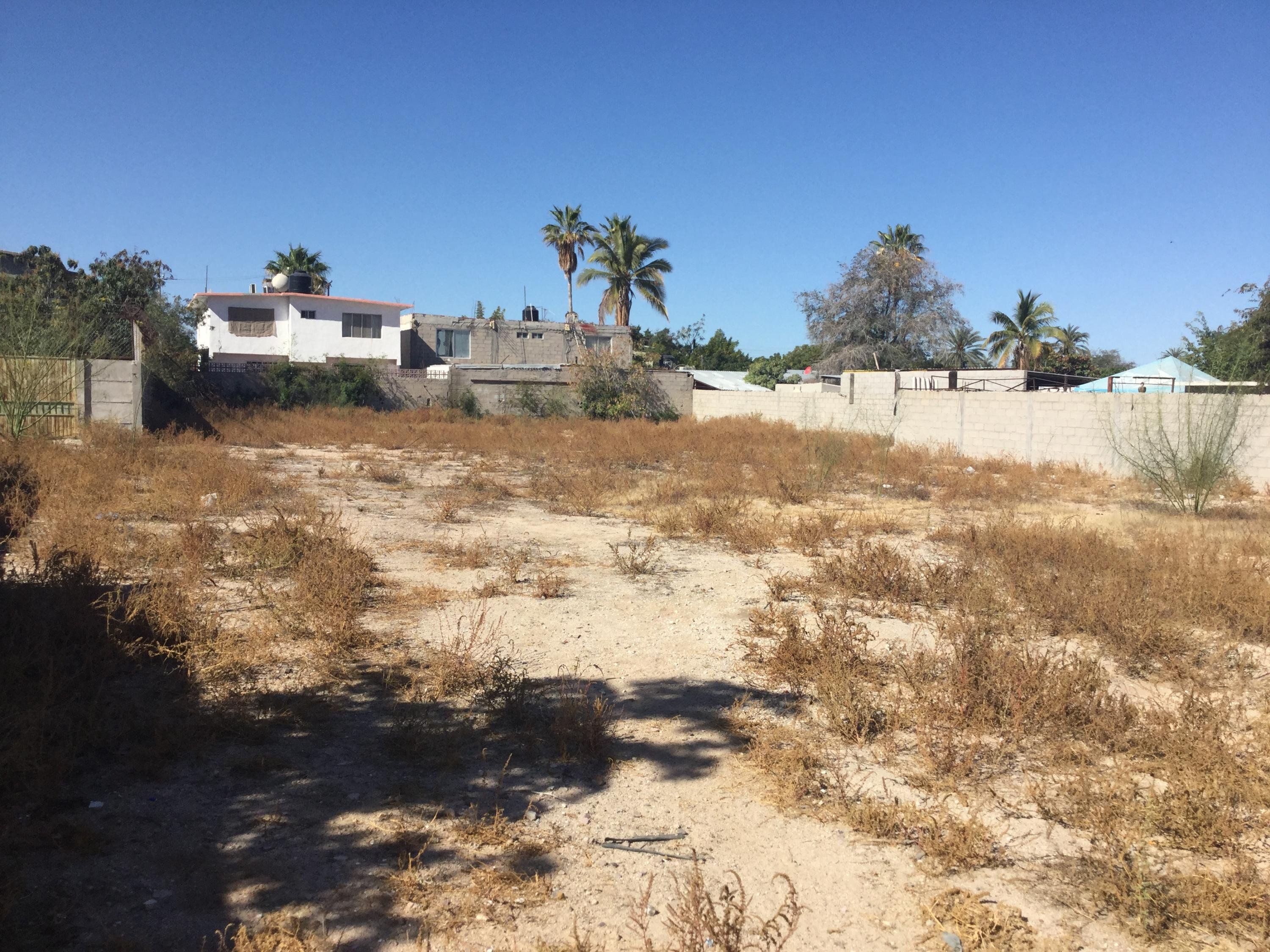 La Paz, ,Land,For Sale,Salvatierra,19-978