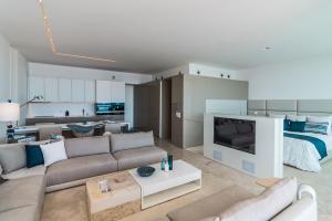 Impeccable Indoor Spaces