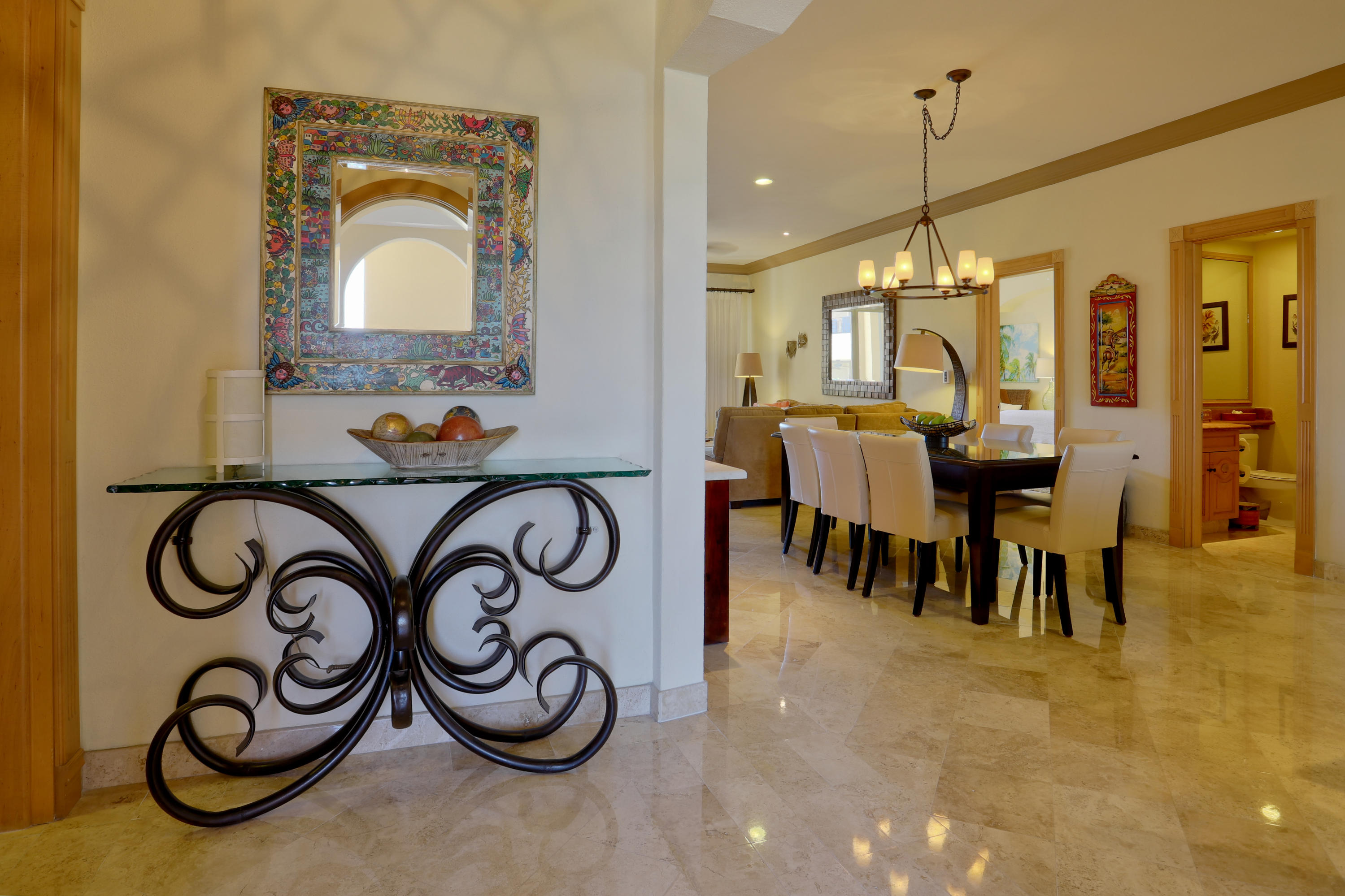 Cabo San Lucas, 2 Bedrooms Bedrooms, 2 Rooms Rooms,3 BathroomsBathrooms,Condo,For Sale,Medano Beach,19-998