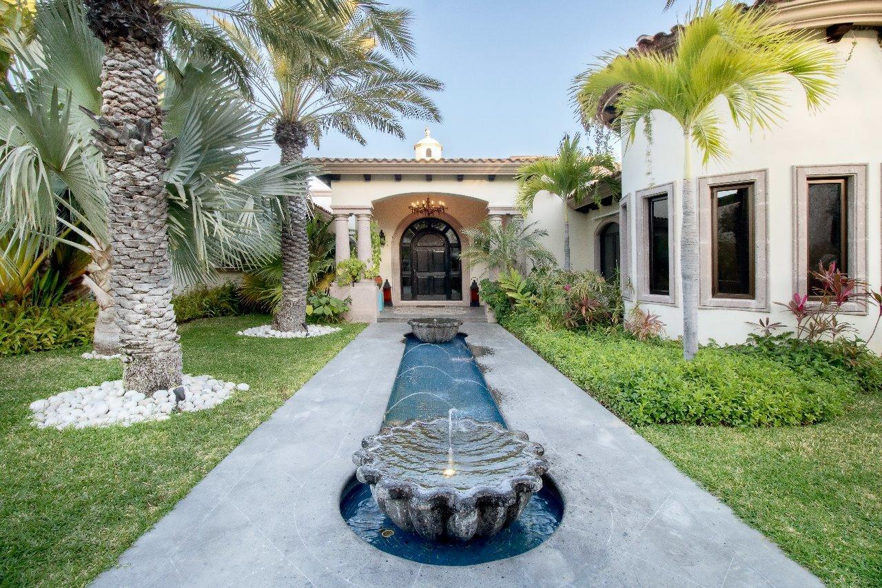 San Jose Corridor, 5 Bedrooms Bedrooms, ,5 BathroomsBathrooms,House,For Sale,Caleta Palmilla,19-1011