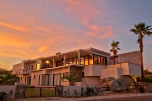 Cresta del Mar, Villa Schrader, Cabo Corridor,
