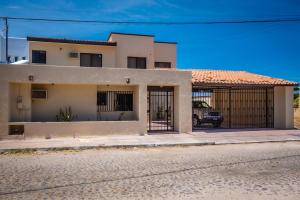 Vizcaino Bahía Sebastián Vizcaíno, Casa Bahía, La Paz,