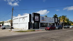 20 Colima, Commercial Corner, La Paz,