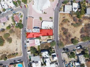 lot 15,16 Calle Frigata, Chamizal bare land, San Jose del Cabo,