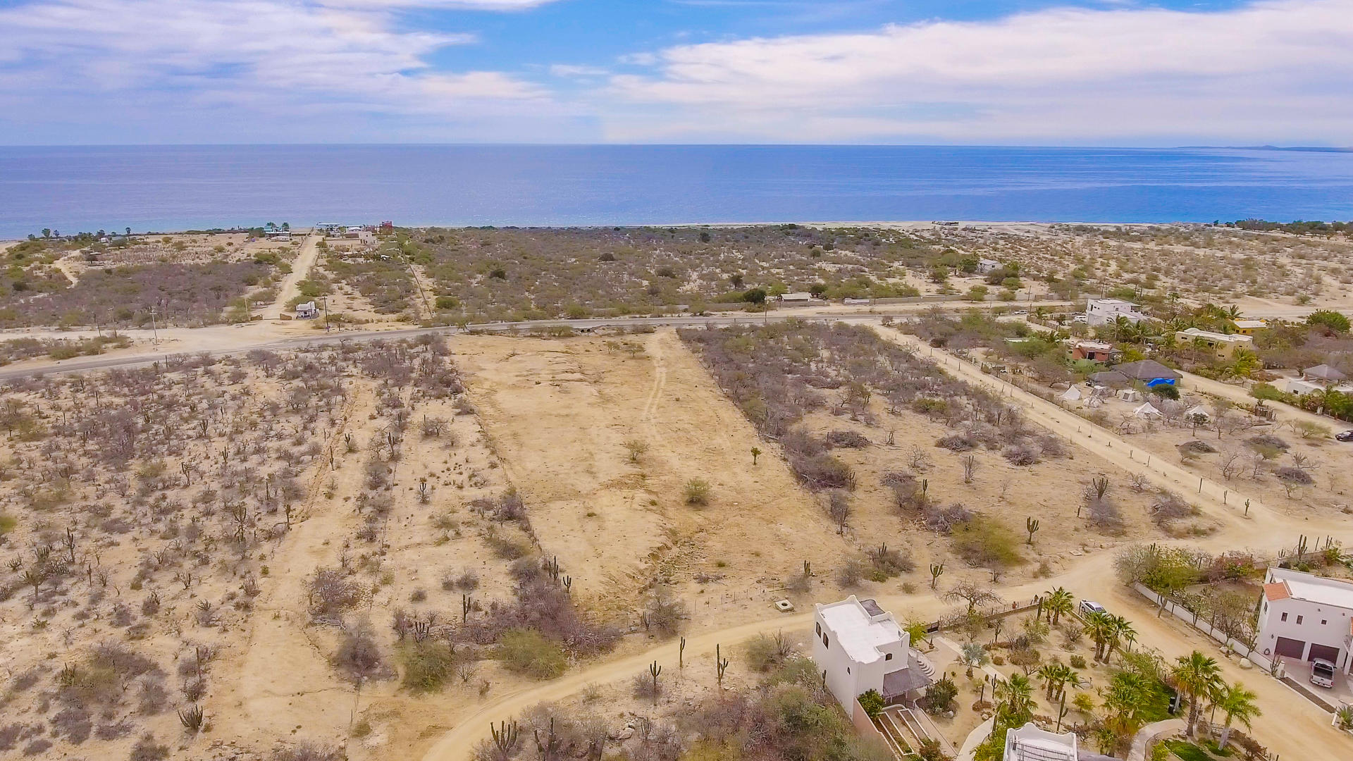 East Cape, ,Land,For Sale,Ensenada de Palmas,19-1139