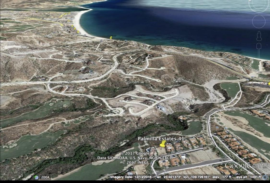 San Jose Corridor, ,Land,For Sale,PALMILLA ESTATES,19-1170