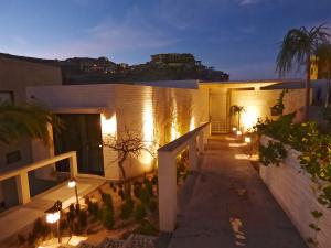 Lot 15 and16 Block 46 Pedregal, VILLA LIA, Cabo San Lucas,