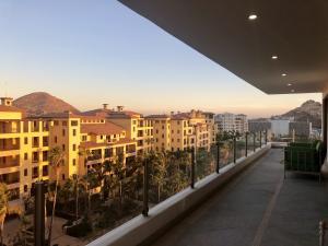 Paseo de La Marina, One Medano Penthouse, Cabo San Lucas,