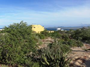 Isla San Esteban, LA VENTANA fenced lot, La Paz,