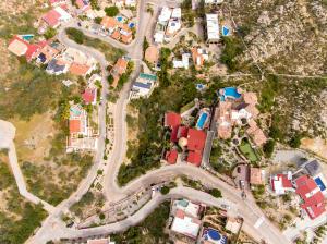 27 Manzana 16, Terreno Triple, Cabo San Lucas,