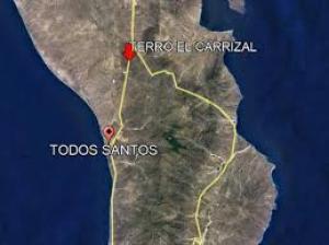 Carrizal, Carrizal Camino 10, La Paz,