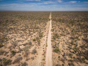 sin nombre, Rancho Escondido y Los Laurele, La Paz,