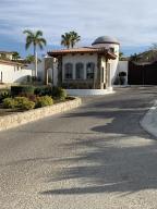 Paseo San Jorge, Lot 6 F, Cabo Corridor,