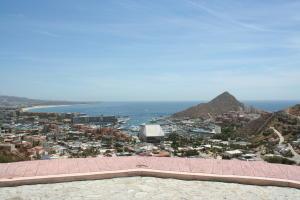 L. 117 /17 Camino del Club, Pedregal, Cabo San Lucas,