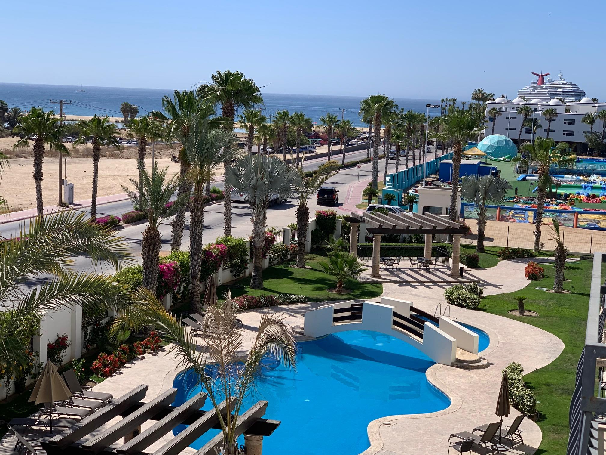 Cabo San Lucas, 2 Bedrooms Bedrooms, ,2 BathroomsBathrooms,Condo,For Sale,Puerta Cabos Village #408 G,19-1316
