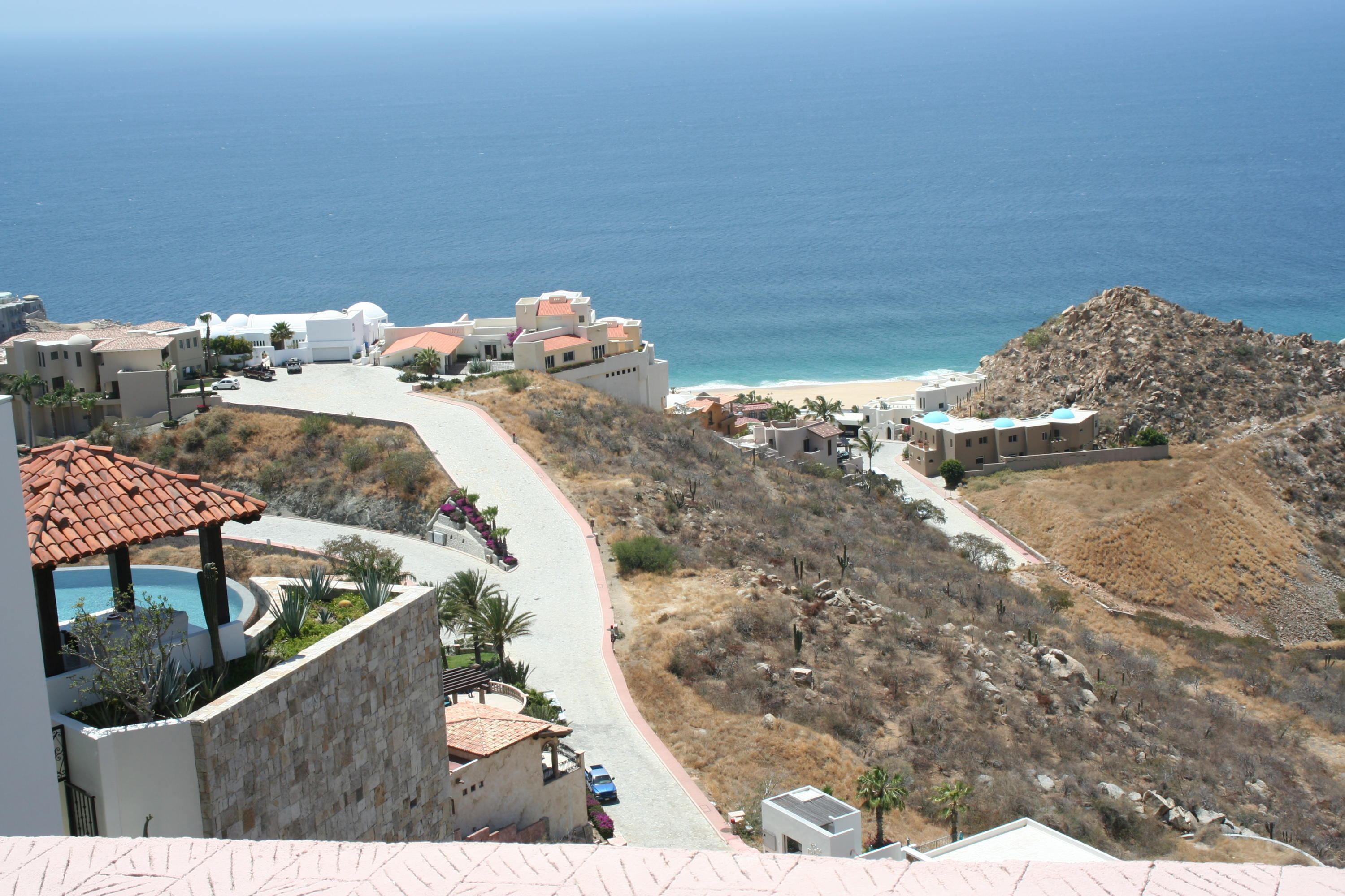 Cabo San Lucas, ,Land,For Sale,Camino del Cielo,19-1317