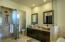 Master Bedroom boast 5 Piece Private Ensuite Bathroom.