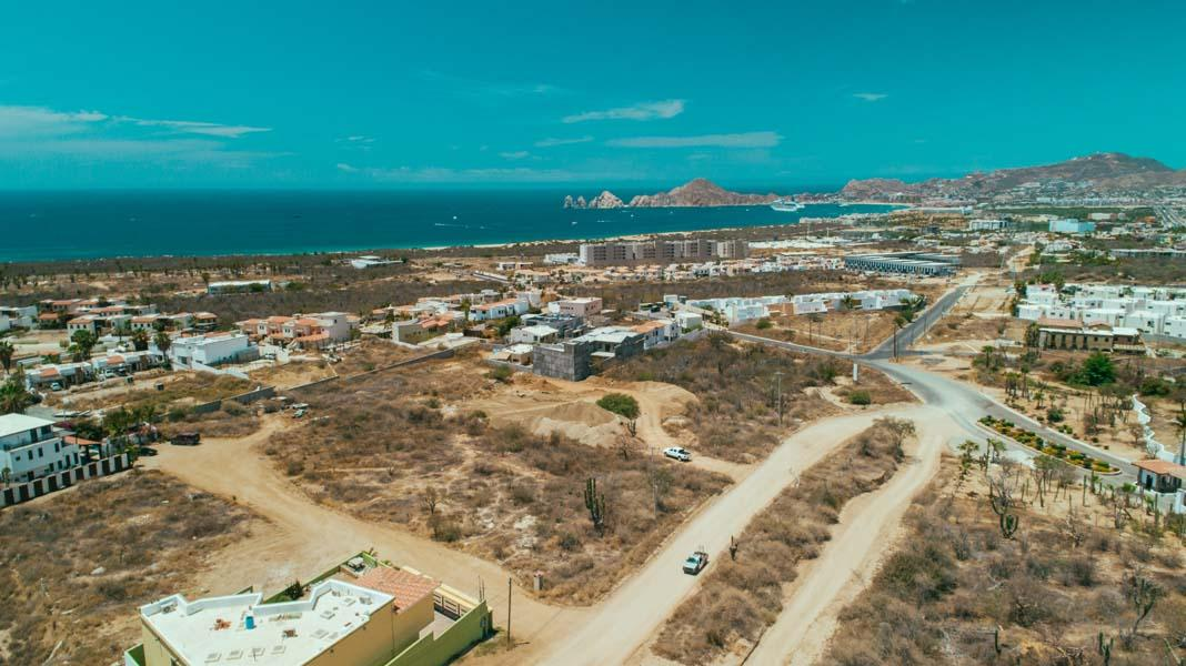 Cabo Corridor, ,Land,For Sale,Fracc. A Pars. 35 y 36 Z2 P1/3,19-895