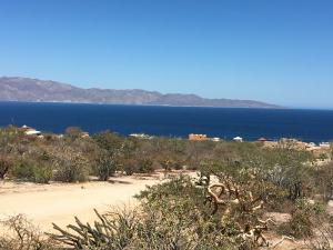 Calle Tiburon, Canamex Premium View Lot, La Paz,