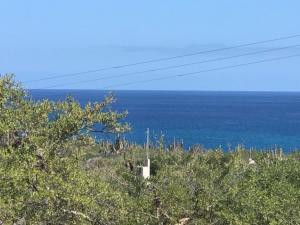 Carret. Los Barriles-El Cardon, Las Tinas, East Cape,