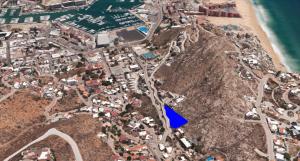 Pedregal de Cabo San Lucas, Lot 49 & 50 Block 16, Cabo San Lucas,
